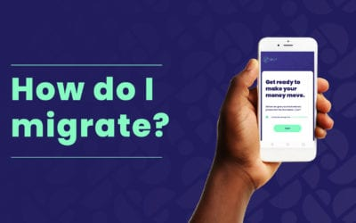 How-to: Migrate your account